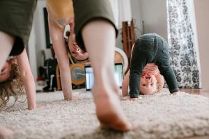 How Remote work has Impacted Home Fitness