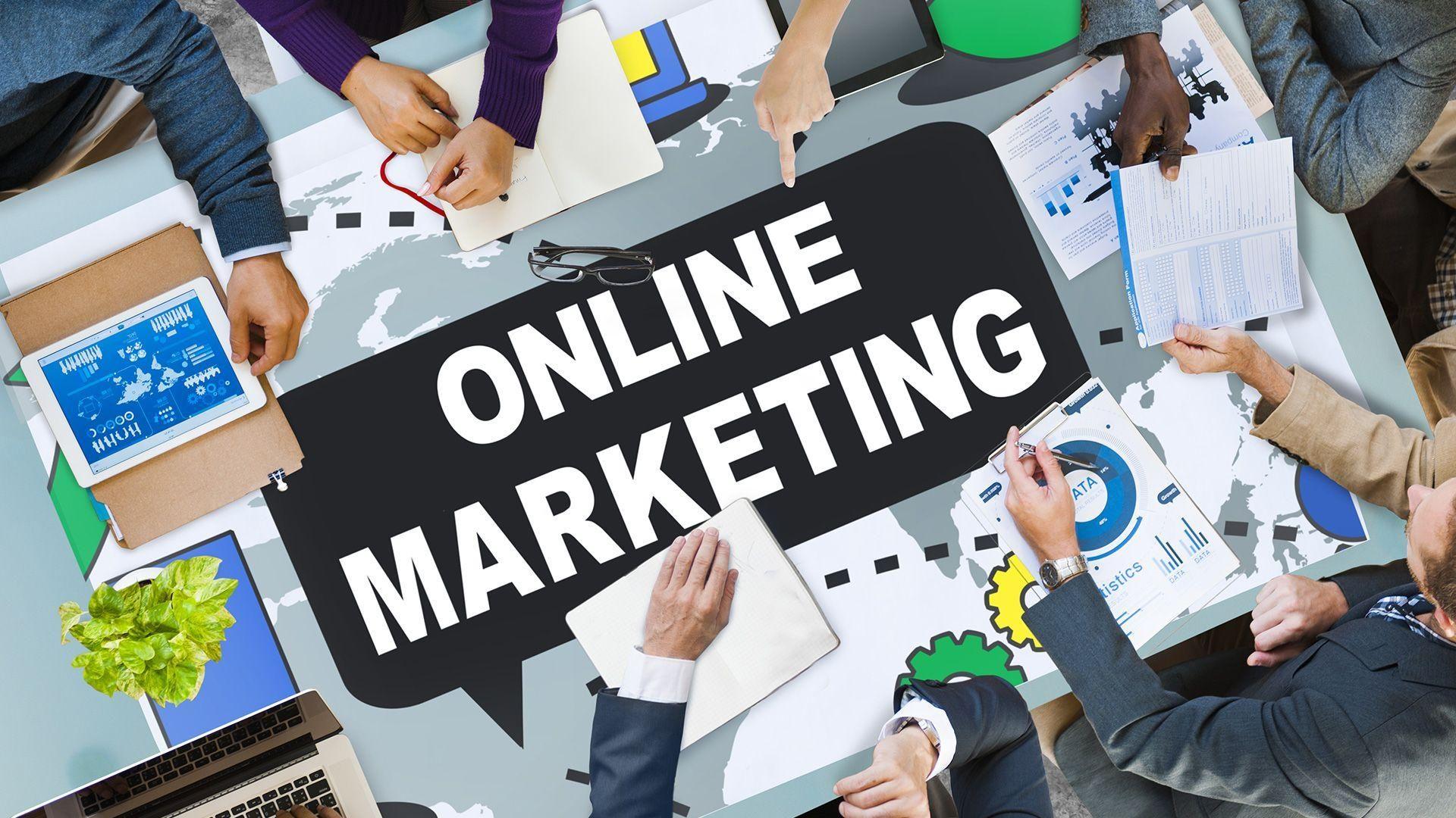 Online Marketing 101