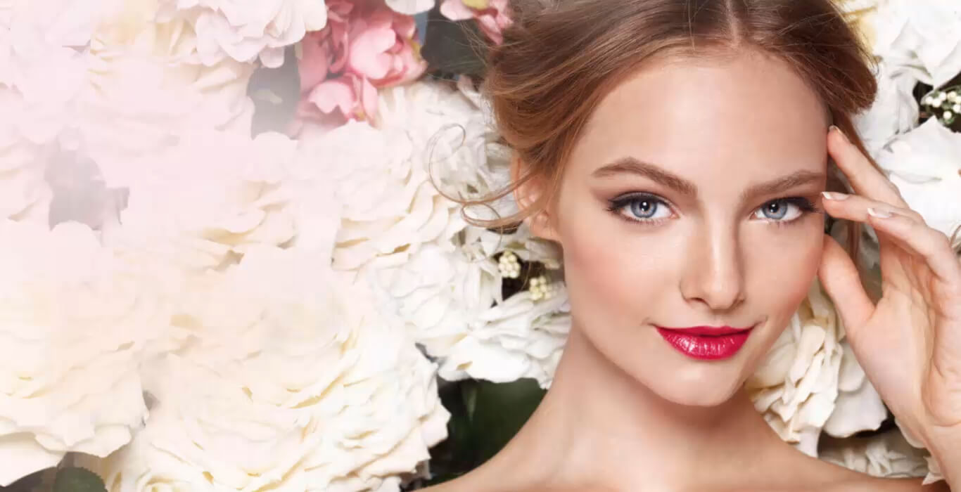 YouCam Makeup and YouCam Perfect