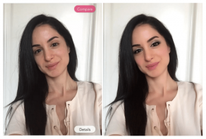 Everything you want to know the YouCam Makeup App