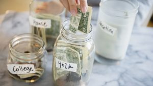 Plan Your Finances Early