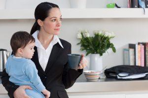 Make Time for Work-Life Balance