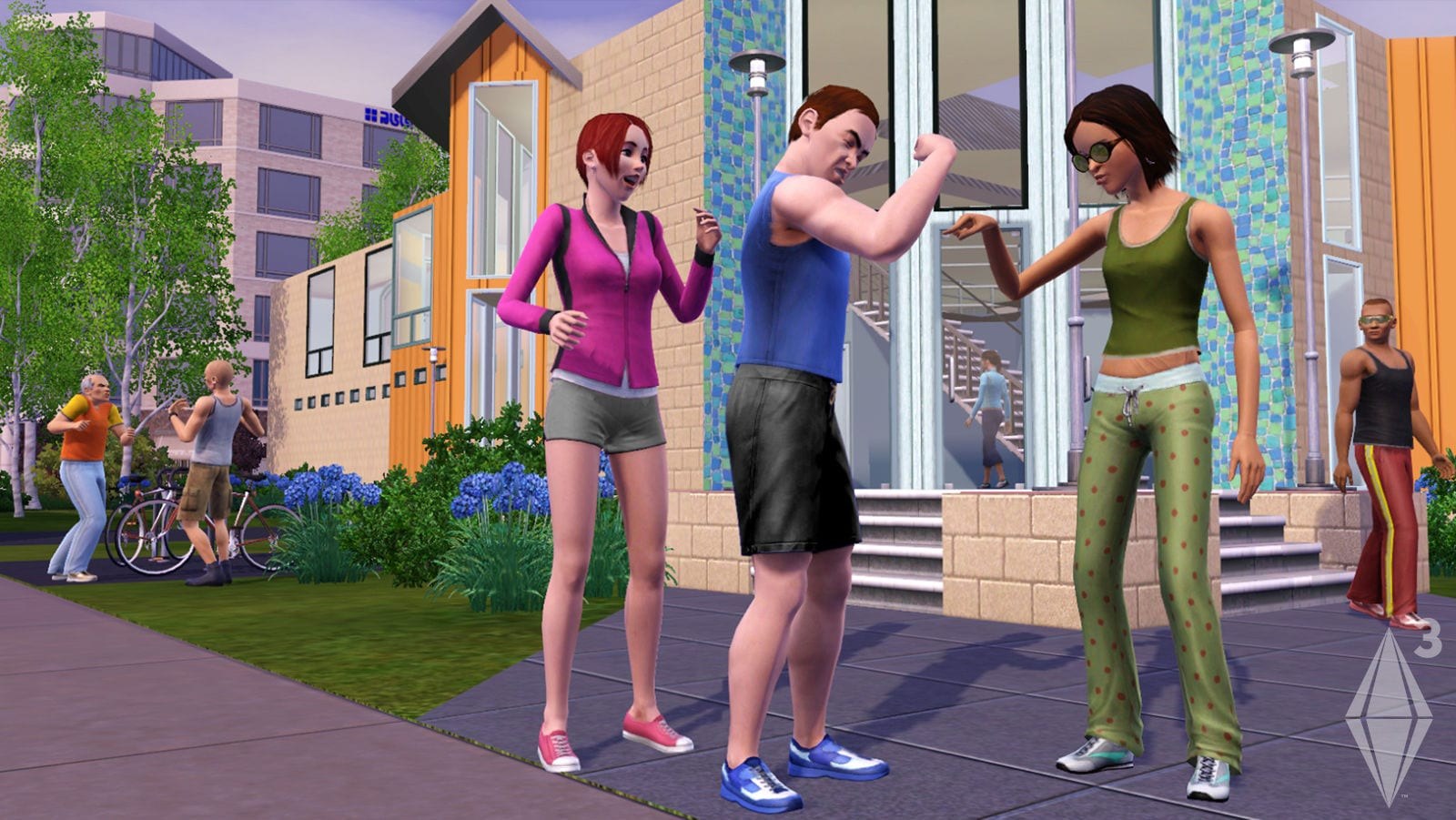Best Sims Casino Mods and Gameplay for Sims 3 and 4